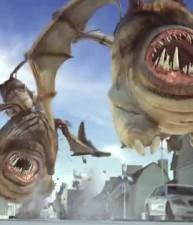 Terminix Flying Monster